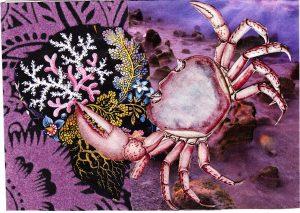 Collage_Crab